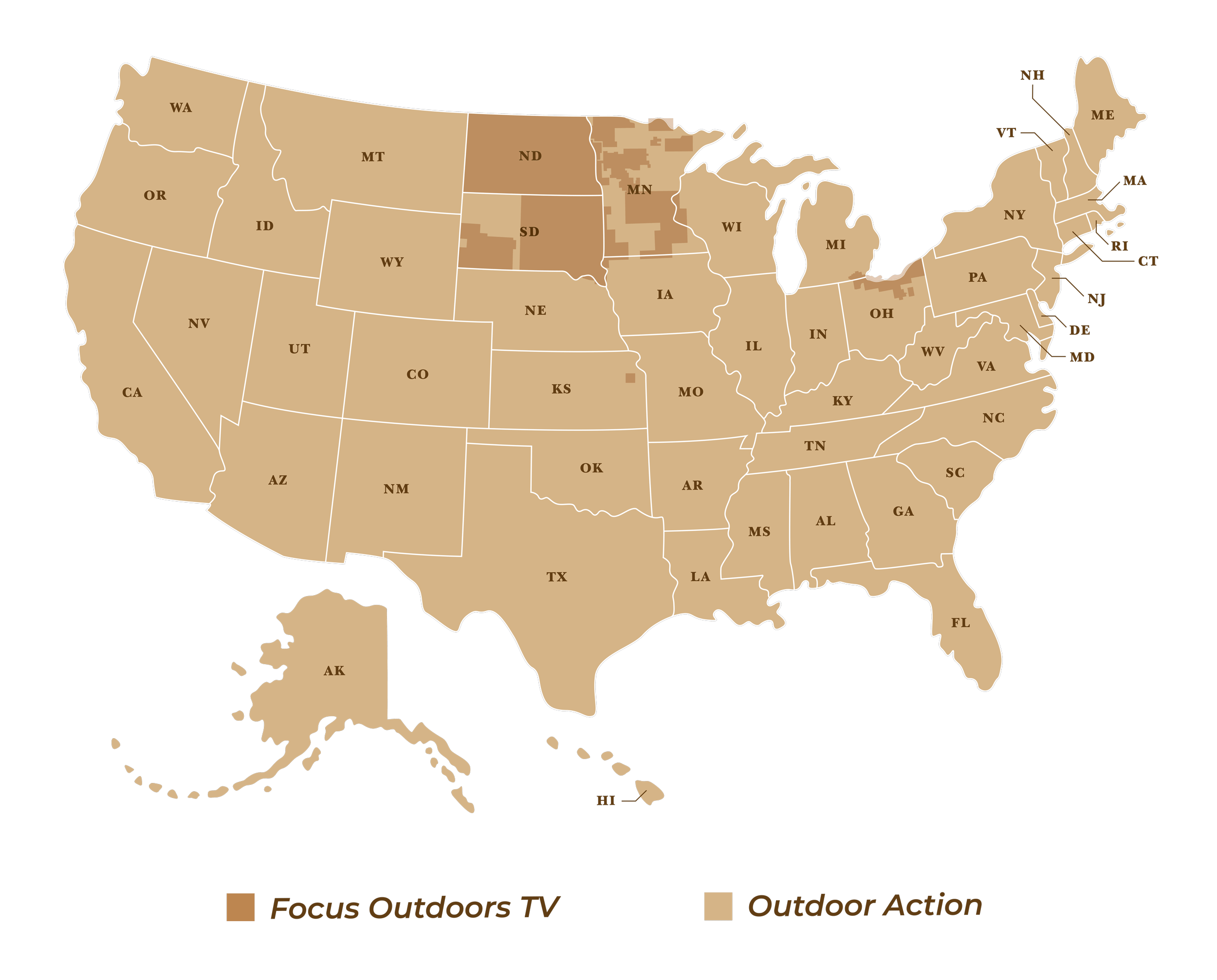 National Coverage Map2 2500w
